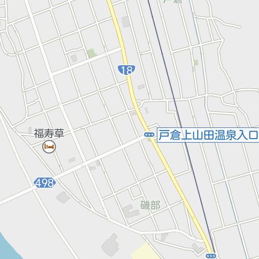 地図 千曲 川