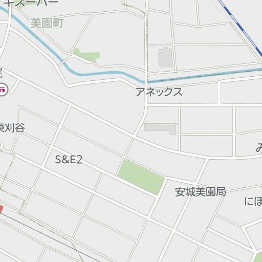 スーパー 刈谷 アオキ