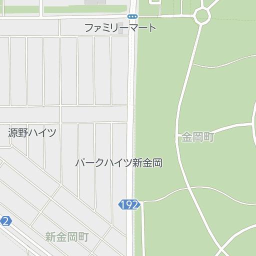 緑地 駐 車場 大泉
