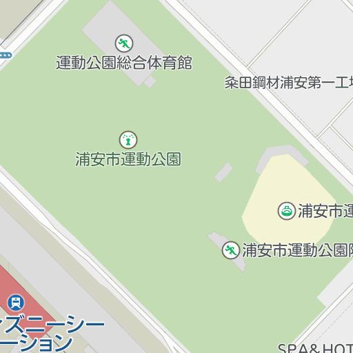 駐 車場 イクスピアリ